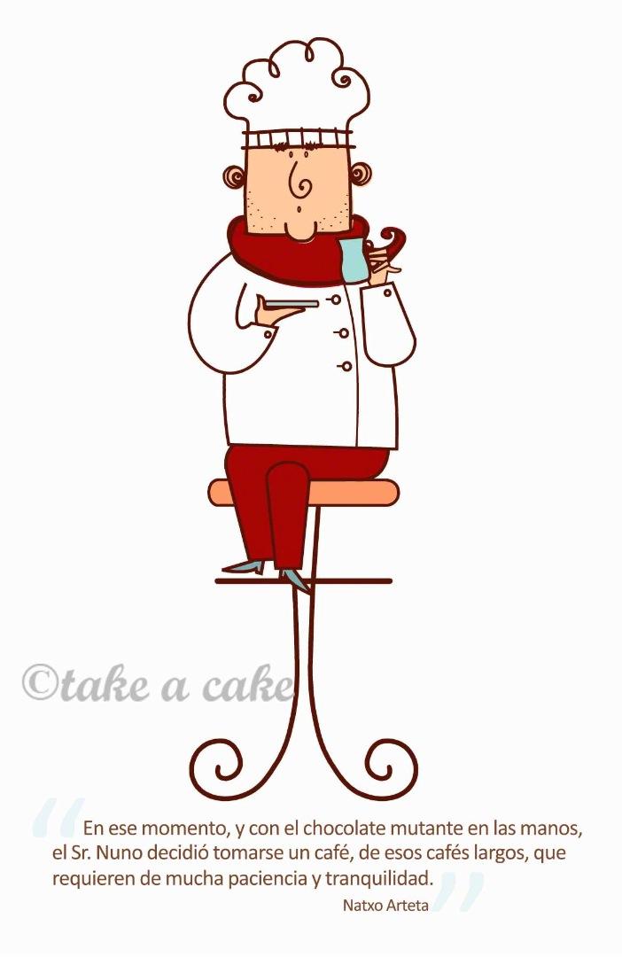 Postales del Sr. Nuno Sr. Nuno Café