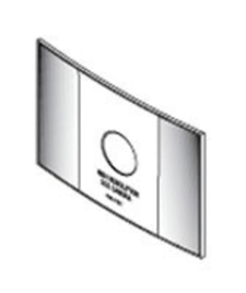 Fermax Cristal frontal cámara COLOR CityClassic 9603