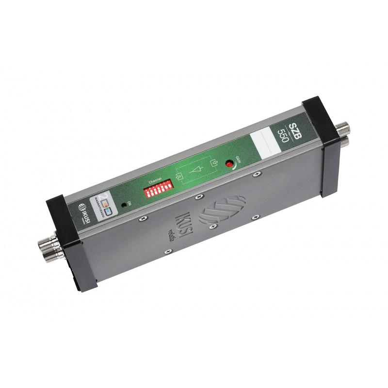 Ikusi Amplificador UHF SZB+550 Lte2