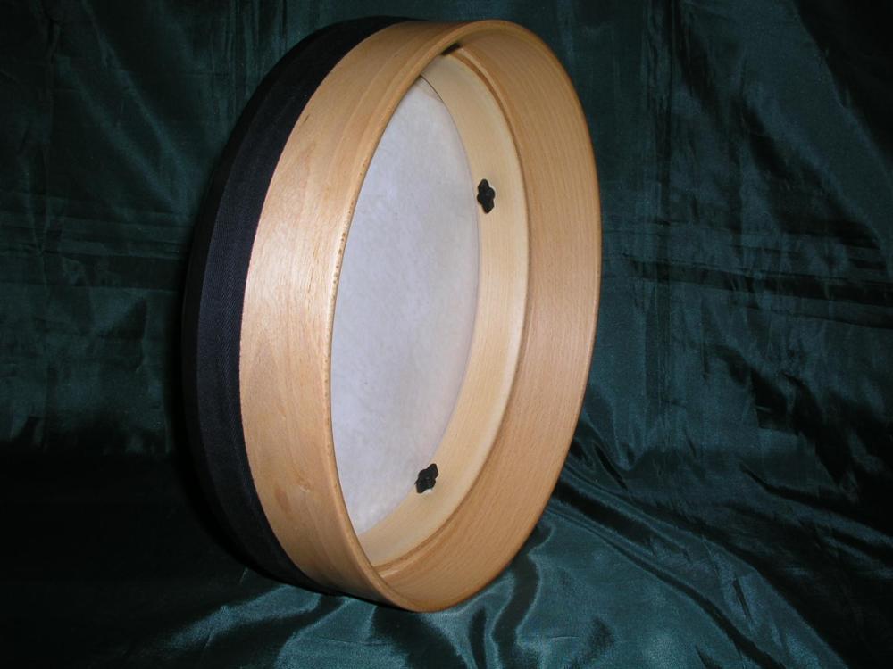 VB Bodhran haya tensión manual 40x11 cm