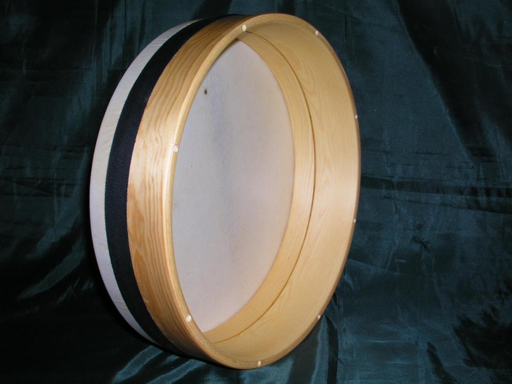 VB bodhran pino 44x10 afinable