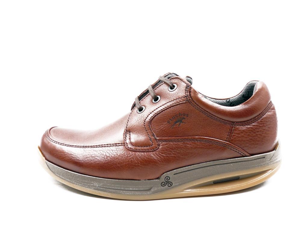 FLUCHOS Zapato cómodo Suela Balancín - Barco-7414