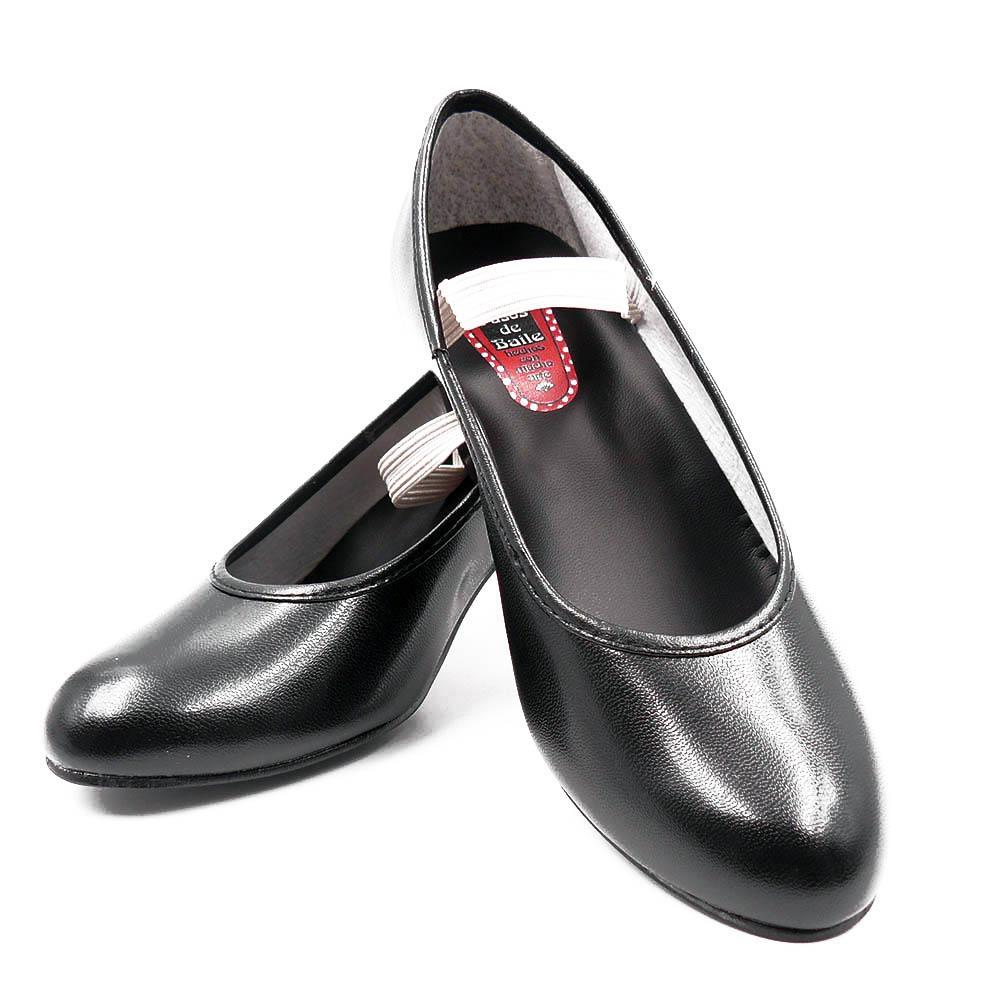PASOS DE BAILE Zapatos Polipiel - Hecho en España