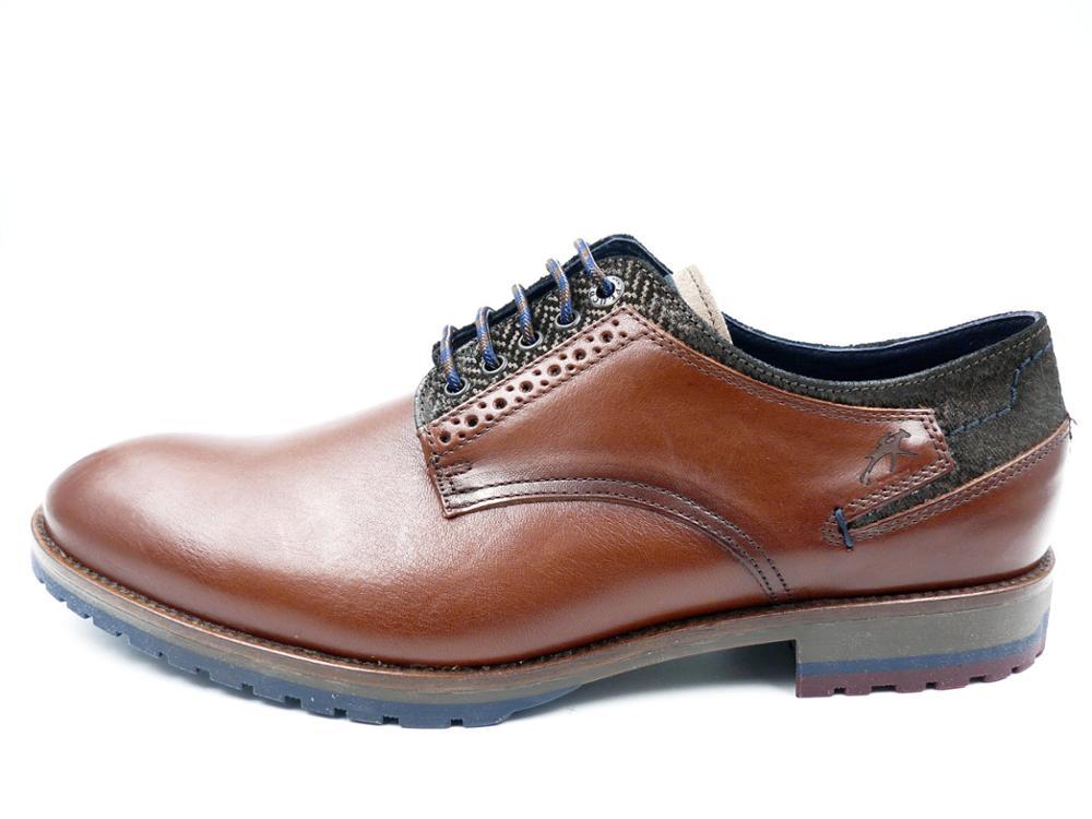 FLUCHOS Zapatos vestir con cordones - M F0273 - 118