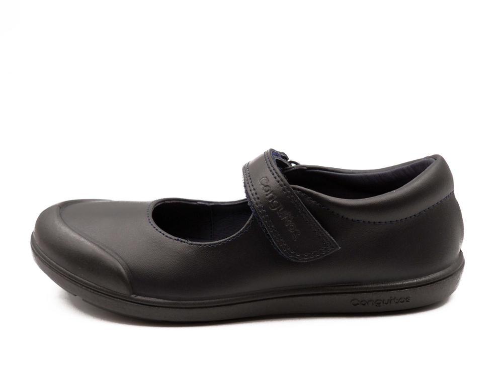 CONGUITOS Zapatos colegial Merceditas - 28001