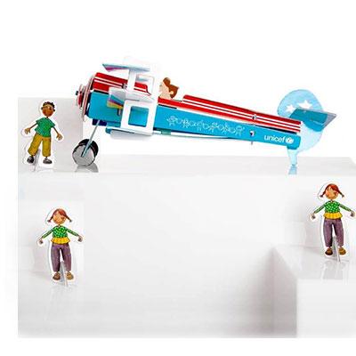 Imagen Puzzle 3D. Correos Tienda Online