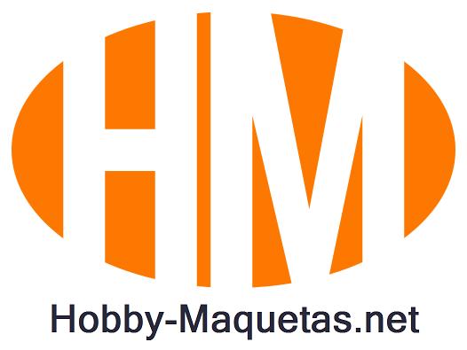 HOBBY-MAQUETAS