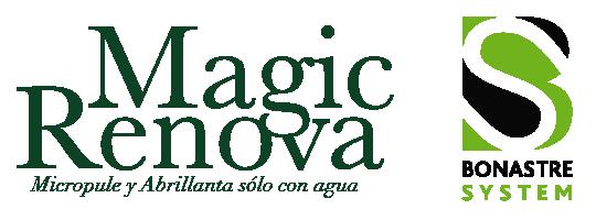 Tienda Magic Renova