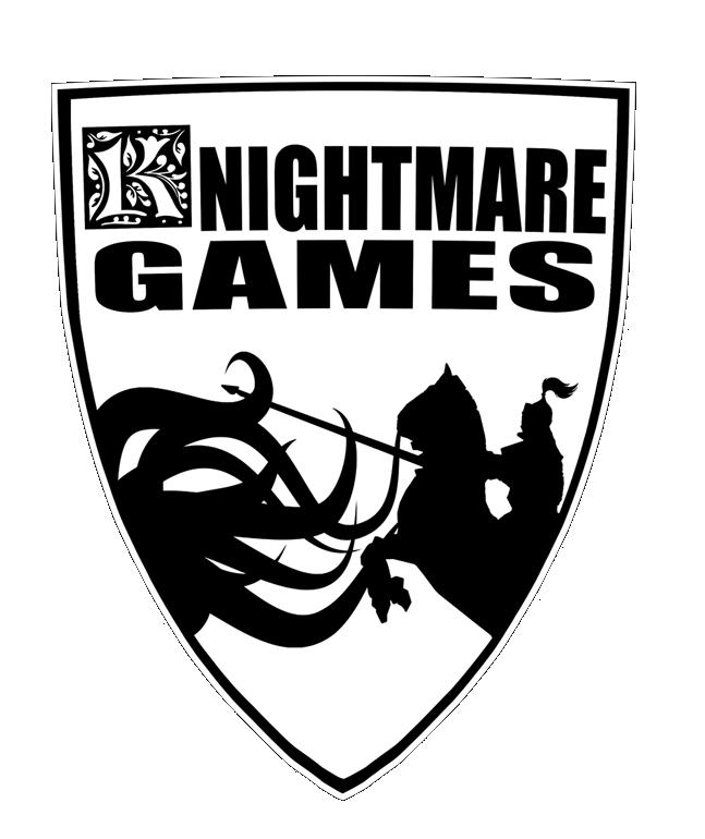Knightmaregames