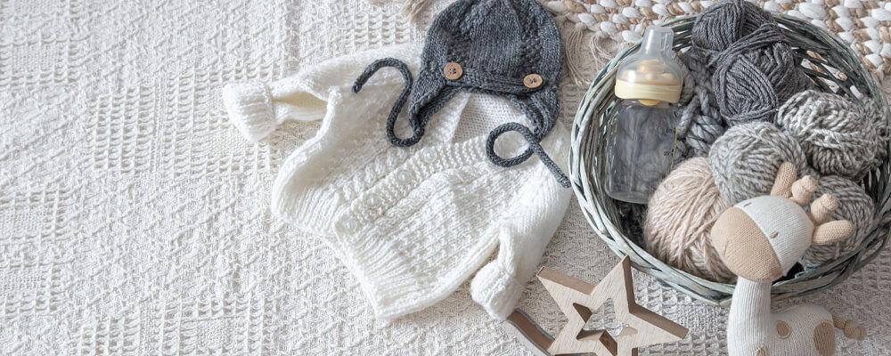 Moda y complementos para bebé niño